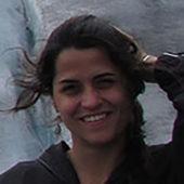 Paola Rodriguez Hidalgo