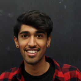 Kaushik Rao