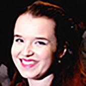 Rebecca McElroy