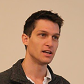 Ryan Cooke