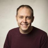 Adrian Barker