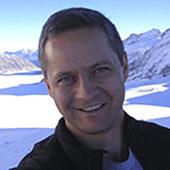 Andrey Kravtsov