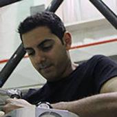 Jamil Sharif