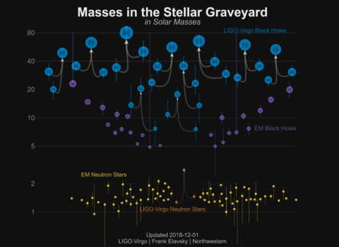 Masses in the Stellar Graveyard