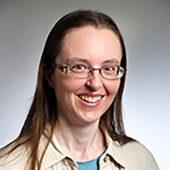 Patricia Purdue