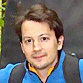 Andrew Youdin