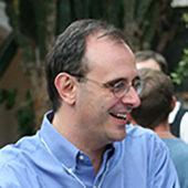 Enrico Vesperini