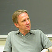 Andrew King