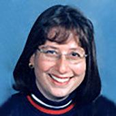 Alycia Weinberger