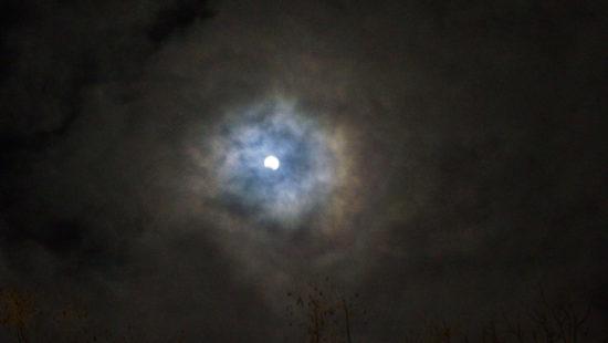 2019 Lunar Eclipse Event
