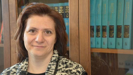 Vicky Kalogera