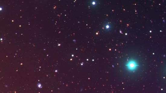 SGRB 161104A