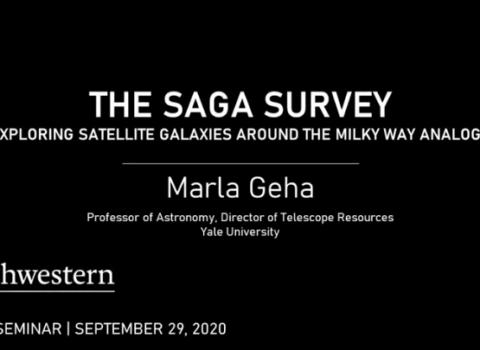 Marla Geha; Astrophysics Seminar Recording